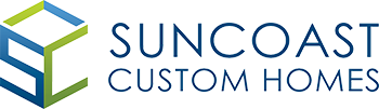Suncoast Custom Homes Logo
